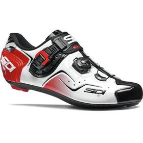 Sidi Kaos schoenen Heren wit/zwart